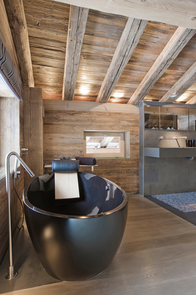 Chalet Grand Cerf - Meribel