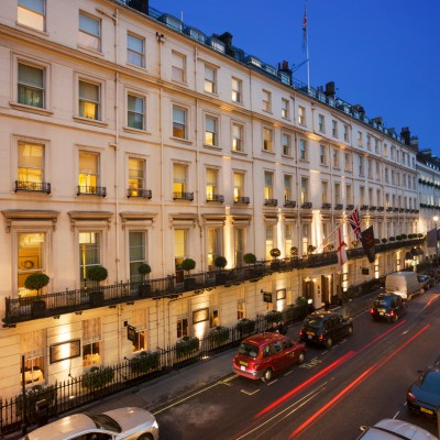 Hotel The Brown – London