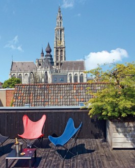 Hotel Julien (Anvers)