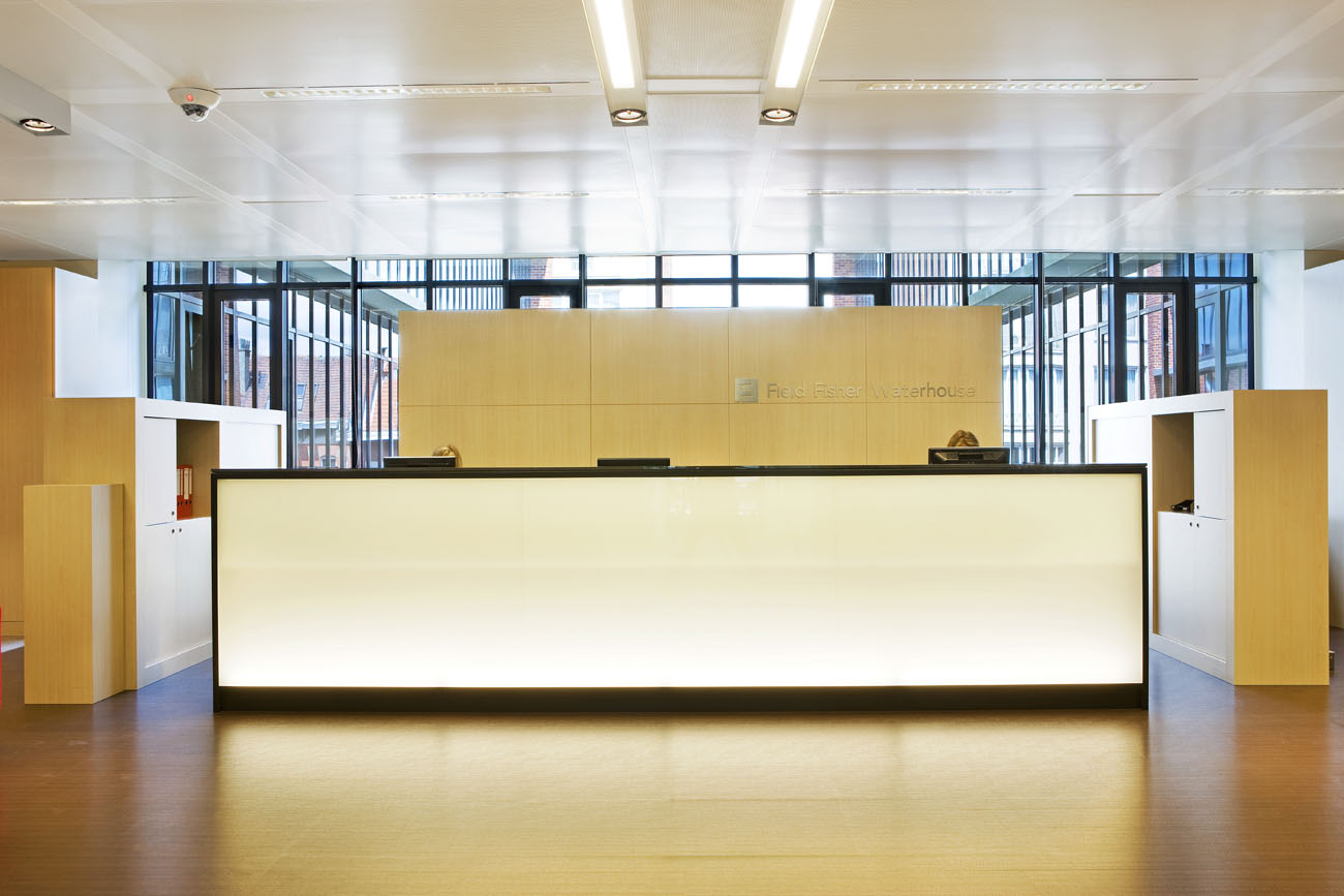 Office/ Bureau FFW - JF Roger France - Brussels
