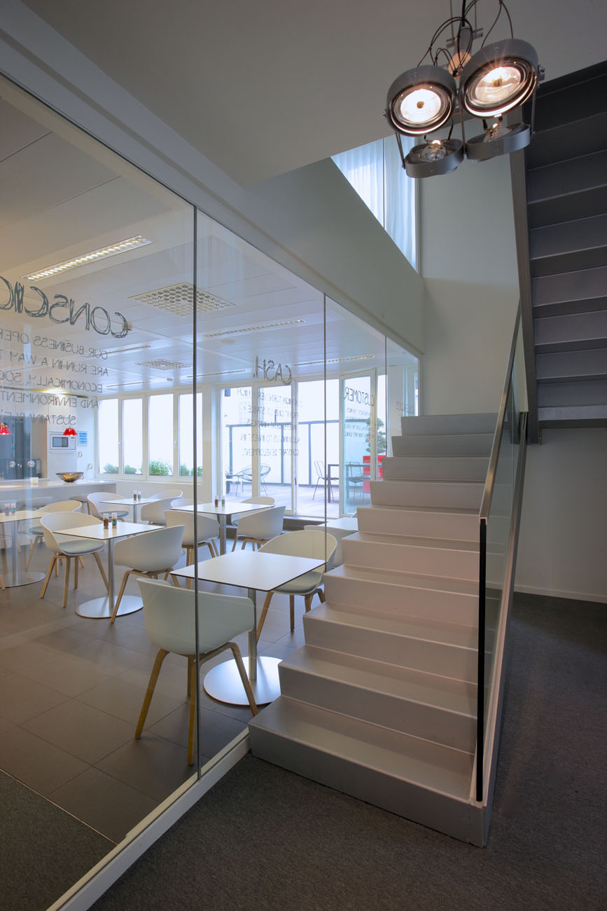 Office H&M Brussels